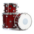 DW Performance Series 3-piece Tom/Snare Pack  - Cherry Stain LacquerPerformance Series 3-piece Tom/Snare Pack  - Cherry Stain Lacquer