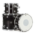 DW Performance Series 3-piece Tom/Snare Pack  - Ebony Stain LacquerPerformance Series 3-piece Tom/Snare Pack  - Ebony Stain Lacquer