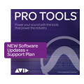 Avid Annual Upgrade Plan for Pro Tools - Reinstatement