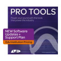 Avid Annual Upgrade Plan for Pro Tools - Academic Institutions, ReinstatementAnnual Upgrade Plan for Pro Tools - Academic Institutions, Reinstatement