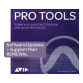 Avid Annual Upgrade Plan for Pro Tools - Renewal