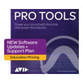 Avid Annual Upgrade Plan for Pro Tools - Students/Teachers, Reinstatement