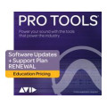Avid Annual Upgrade Plan for Pro Tools - Students/Teachers, Renewal