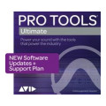 Avid Annual Upgrade and Support Plan for Pro Tools HD - Reinstatement