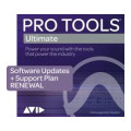 Avid Annual Upgrade and Support Plan for Pro Tools HD - Renewal