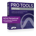 Avid Pro Tools | HD Software (boxed - includes iLok)