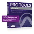 Avid Pro Tools | HD Software (boxed - includes iLok)