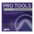 Avid Pro Tools | HD Software - Upgrade from Pro Tools 11 or Higher