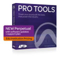 Avid Avid Pro Tools 12 Software for Educational Institutions (boxed - includes iLok)