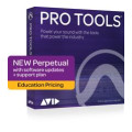 Avid Pro Tools 12 Software for Teachers/College Students (boxed - includes iLok)Pro Tools 12 Software for Teachers/College Students (boxed - includes iLok)