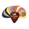 Dunlop PVP101 Pick Variety Pack - Light/MediumPVP101 Pick Variety Pack - Light/Medium