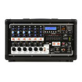 Peavey PVi 6500 6-channel 400W Powered MixerPVi 6500 6-channel 400W Powered Mixer