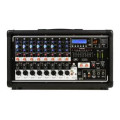 Peavey PVi 8500 8-channel 400W Powered MixerPVi 8500 8-channel 400W Powered Mixer