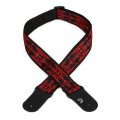 Planet Waves 50A12 50mm Voodoo Woven Guitar Strap50A12 50mm Voodoo Woven Guitar Strap