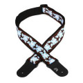 Planet Waves 50C04 50mm Aloha Woven Guitar Strap50C04 50mm Aloha Woven Guitar Strap