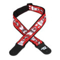 Planet Waves 50JS02 Joe Satriani 50mm Up In Flames Guitar Strap50JS02 Joe Satriani 50mm Up In Flames Guitar Strap