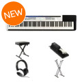 Casio Privia PX-5S Essential Keyboard BundlePrivia PX-5S Essential Keyboard Bundle