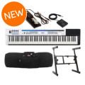 Casio Privia PX-5S Stage Performance BundlePrivia PX-5S Stage Performance Bundle