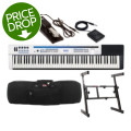 Casio Privia PX-5S Stage Performance Bundle