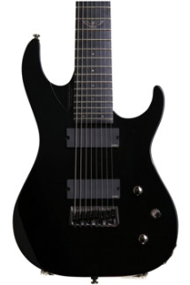 Washburn Parallaxe PXM18 - Black