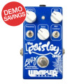 Wampler Paisley Drive Overdrive PedalPaisley Drive Overdrive Pedal