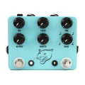 JHS Panther Cub Analog Tap Tempo Delay Pedal