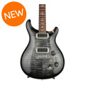 PRS Paul's Guitar Figured Top - Charcoal Burst with Natural BackPaul's Guitar Figured Top - Charcoal Burst with Natural Back