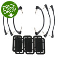 Sweetwater Pedal Kit 6-Pack