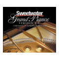Sweetwater Grand Piano CD