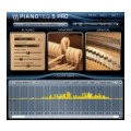 MODARTT Pianoteq 5 Pro EditionPianoteq 5 Pro Edition