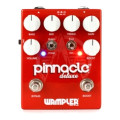 Wampler Pinnacle Deluxe V2 Overdrive PedalPinnacle Deluxe V2 Overdrive Pedal