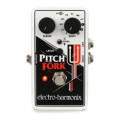 Electro-Harmonix Pitch Fork Polyphonic Pitch Shift PedalPitch Fork Polyphonic Pitch Shift Pedal