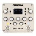 Fishman Platinum Pro EQ/DI Analog Preamp PedalPlatinum Pro EQ/DI Analog Preamp Pedal