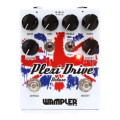 Wampler Plexi-Drive Deluxe OverdrivePlexi-Drive Deluxe Overdrive