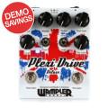 Wampler Plexi-Drive Deluxe V1 OverdrivePlexi-Drive Deluxe V1 Overdrive