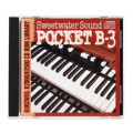 Sweetwater Pocket B-3 CD