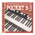Sweetwater Pocket B-3 Upgrade CD