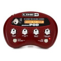 Line 6 Pocket POD Guitar Amp EmulatorPocket POD Guitar Amp Emulator