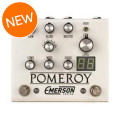 Emerson Custom Pomeroy Boost / Overdrive / Distortion PedalPomeroy Boost / Overdrive / Distortion Pedal