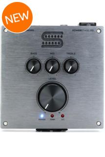 Seymour Duncan PowerStage 170 - 170-watt Pedal Board Guitar Amp Head