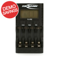Ansmann Powerline 4 Pro - Professional Battery Charger