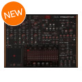 Rob Papen Predator 2 Analog-style Virtual SynthesizerPredator 2 Analog-style Virtual Synthesizer