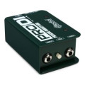 Radial ProDI 1-channel Passive Instrument Direct BoxProDI 1-channel Passive Instrument Direct Box