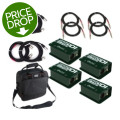 Radial ProDI Passive Mono 4-PackProDI Passive Mono 4-Pack