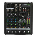 Mackie ProFX4v2 4-channel Mixer with EffectsProFX4v2 4-channel Mixer with Effects