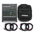 Mackie ProFX8v2 8-channel Mixer PackageProFX8v2 8-channel Mixer Package