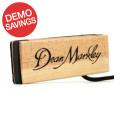 Dean Markley 3010 ProMag Plus Single Coil Acoustic Sound Hole Pickup