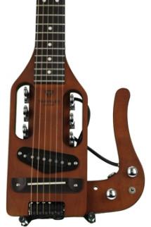Traveler Guitar Pro-Series - Antique Brown
