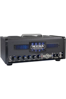 Mesa/Boogie Bass Prodigy Four:88 250-watt Tube Bass Head