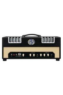 65amps Producer 84 - 28-watt Handwired Tube Head